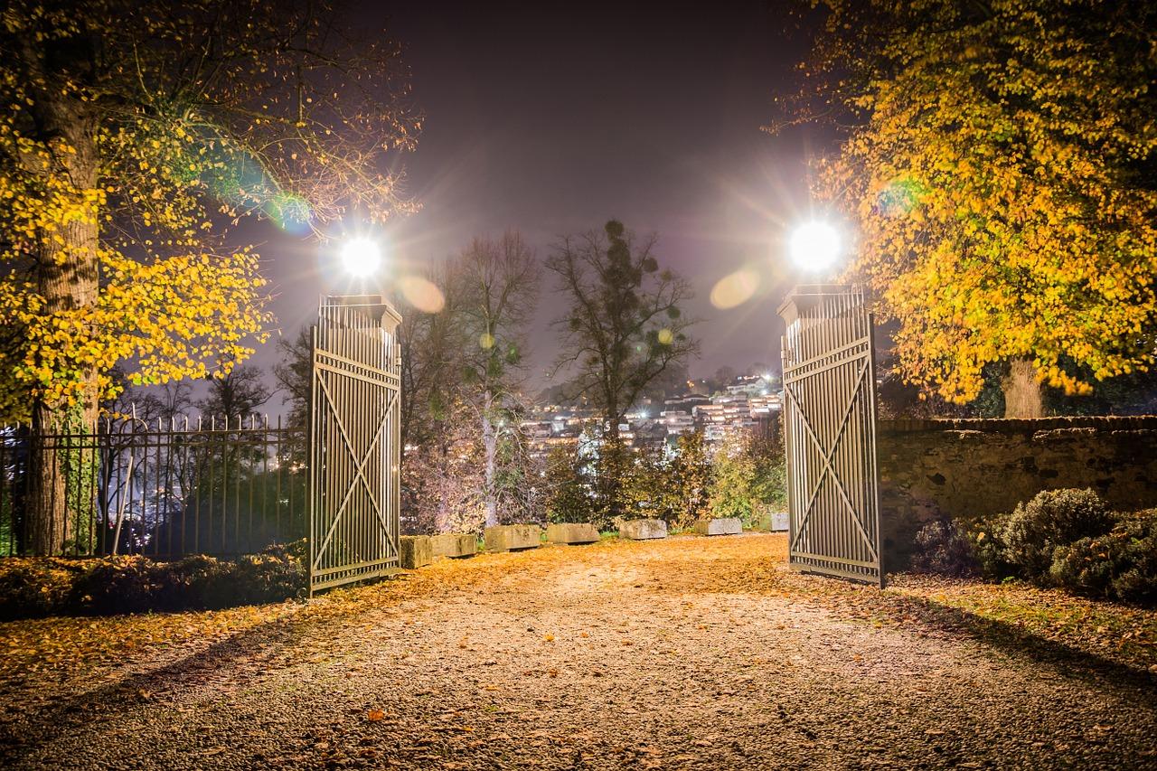 Les différentes sortes de portails